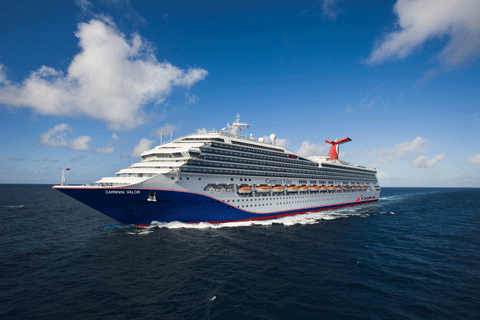 Cruises From Galveston >> 4 Night Western Caribbean From Galveston Cruise On Carnival Valor