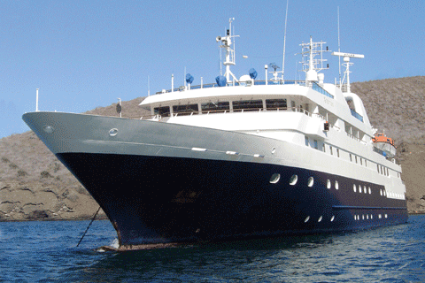 7 Night Galapagos Outer Loop Cruise On Celebrity Xpedition From Baltra Galap