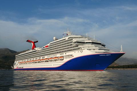 Orlando Cruise Port - Cruises from Orlando  Orlando Cruise Ship