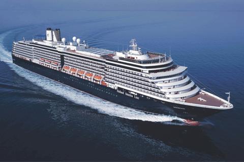 Night Australia And New Zealand Cruise On Noordam From Sydney - Cruise ship deals australia