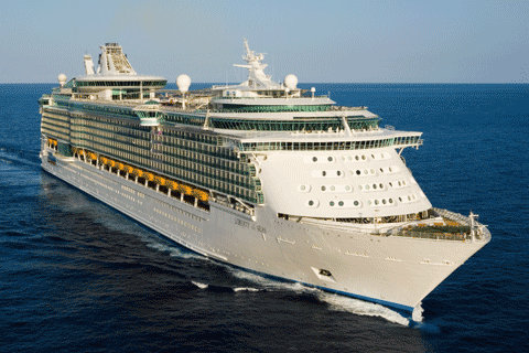 7 Night Western Caribbean Cruise On Liberty Of The Seas From Galveston Sailing July 3 2016 On
