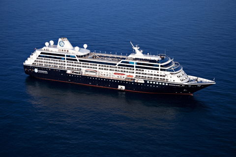 12 Night British Isles and Golf Voyage Cruise on Azamara Journey