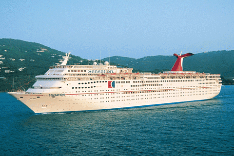 5 Night Western Caribbean From Miami Cruise On Carnival