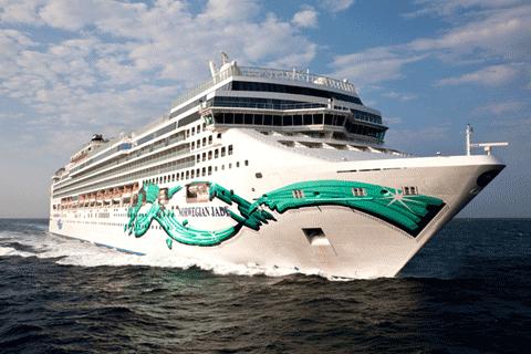 Night Western Caribbean From Miami Cruise On Norwegian Jade From - Miami cruise