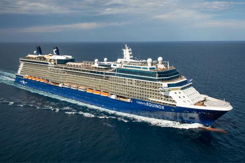 Night Jazz Fest And Caribbean Cruise On Celebrity Equinox From - Jazz cruise ships