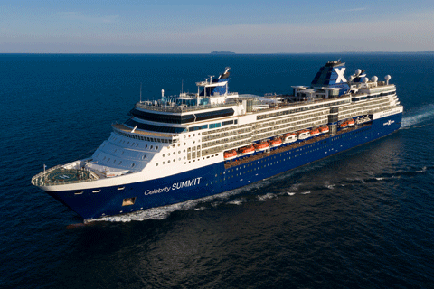 Bayonne Cruise Deals: Celebrity