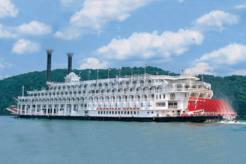 8 Night Memphis To New Orleans Cruise And Land Tour On American Queen From Memphis Sailing