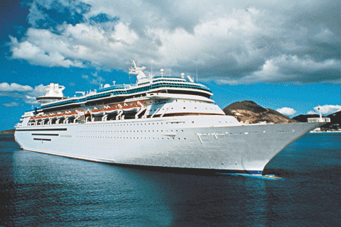 Night Bahamas Cruise On Majesty Of The Seas From Port Canaveral - Bahamas cruise prices
