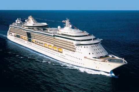 Night New Zealand Cruise On Radiance Of The Seas From Sydney - Cruises to new zealand