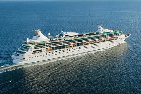 Night Greek Isles Cruise On Rhapsody Of The Seas From Venice - Pictures of rhapsody of the seas cruise ship