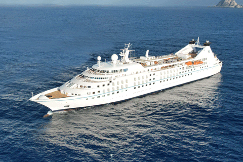 legend of virgins jewel The mediterranean is dotted with legendary ports and cinema style luxury, and  this fusion of natural  click here to see what virgin holidays cruises has to offer.