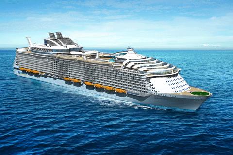 7 Night Eastern Caribbean Cruise On Harmony Of The Seas