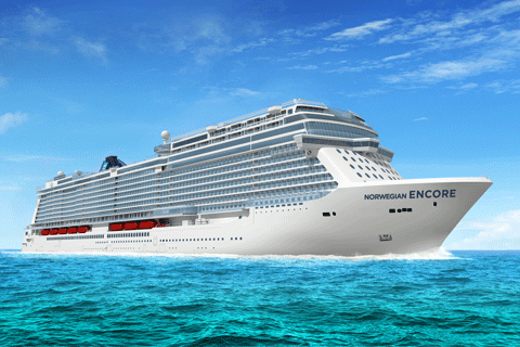 7 Night Eastern Caribbean From Miami Cruise On Norwegian