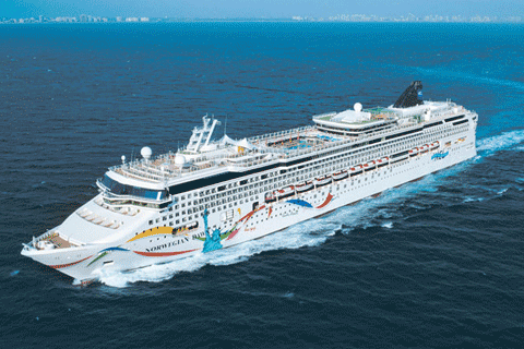 Night Bermuda Cruise On Norwegian Dawn From Boston Sailing May - Cruise ship bermuda