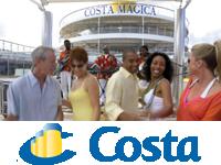 Costa Cruise Line