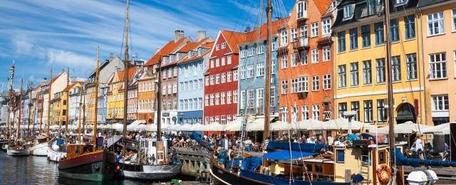 Northern Europe Cruises