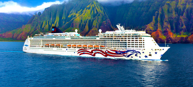 Hawaii Cruises & Hawaii Cruise Deals