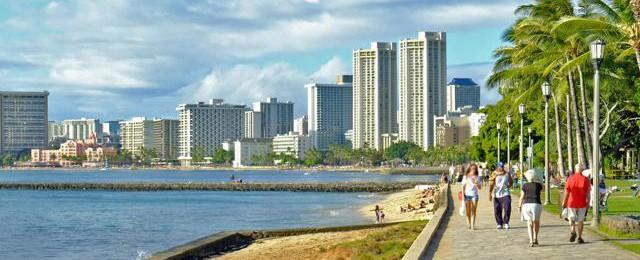 Honolulu Sightseeing Tour w/ Pearl Harbor