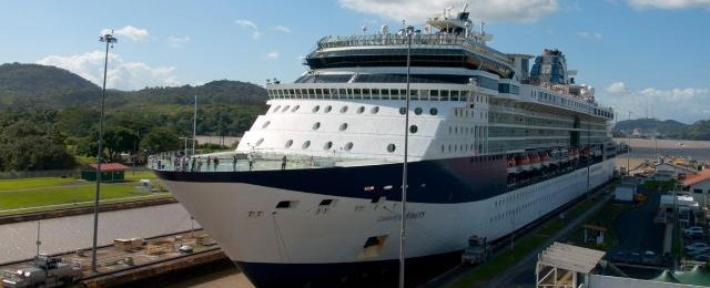 canal special Panama cruise