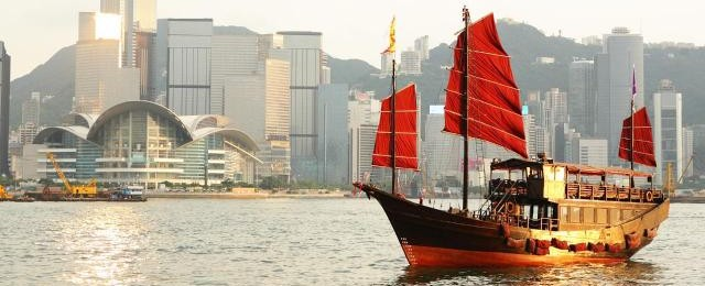 Cheap Asia and Orient Cruises