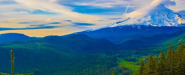 Cheap Pacific Northwest Cruises