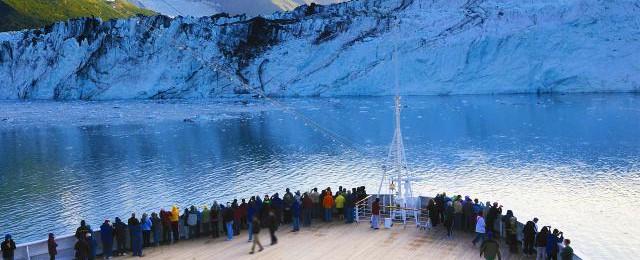 Cheap Alaska Northbound Cruises