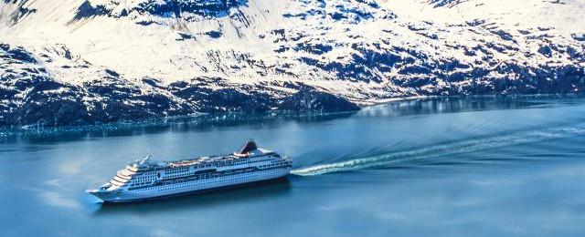 Alaska Southbound Cruises