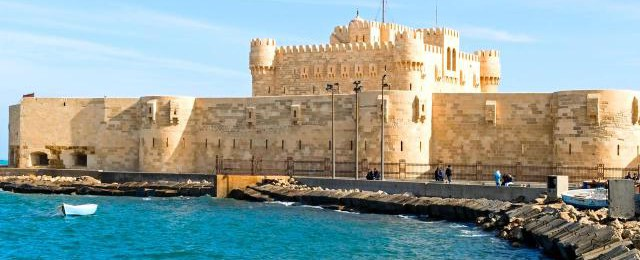 Cheap Middle East Cruises