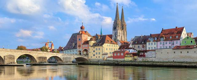 Danube River Cruises And Discount Danube River Cruise Vacations On Cruisecheap Com