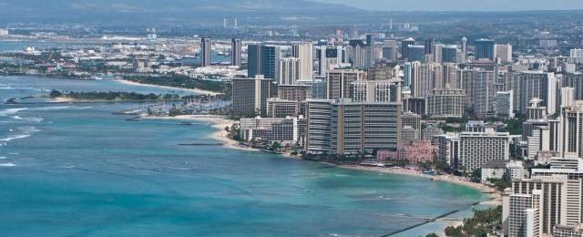 Port Of Honolulu >> Port Of Honolulu