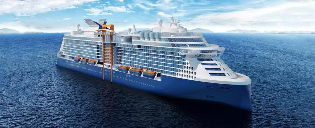 Future Cruise Ships To Get Excited For