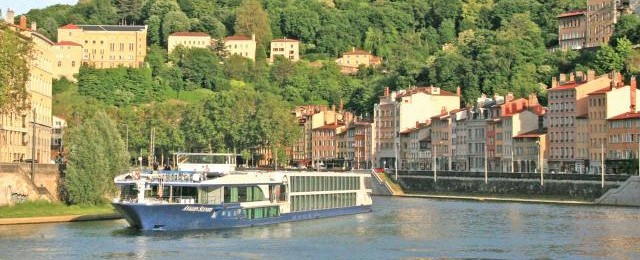 Avalon Waterways Cruise Sale