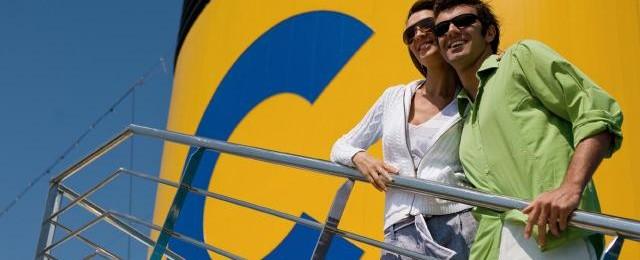 Cheap Costa Cruise Sale