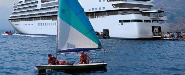 Seabourn Cruises Yachts of Seabourn