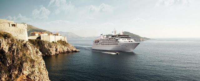 Silversea Cruise Sale