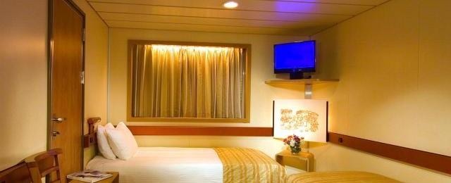 Carnival Cruises Inside Cabin