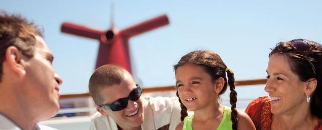 Carnival Cruises Family Fun