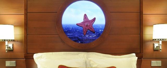 Disney Cruises Inside Cabin