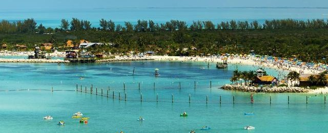 Disney Cruises Castaway Cay