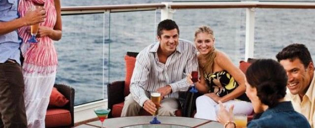Cruise Deals, Discount Cruises and Last Minute Cruise Deals