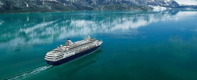 Holland America Alaska Cruises and Cruise Ships on