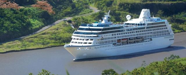 Oceania Cruises and Oceania Cruise Line Ships