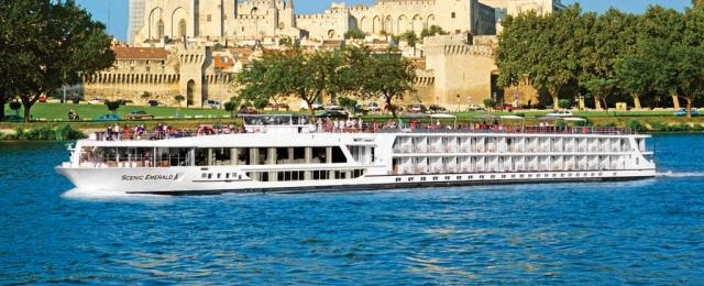 Cheap Scenic Cruises And Scenic Discounts On Sale At
