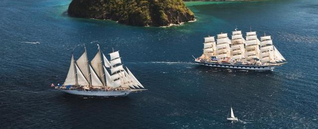 Star Clipper Cruises And Deals On ICruisecom - Star clipper cruises