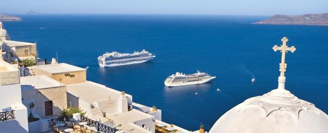 Princess Cruises Greece