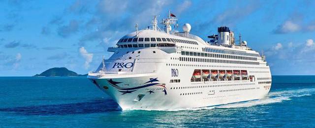 PO Cruises Australia And Deals On ICruisecom - Cruises to australia