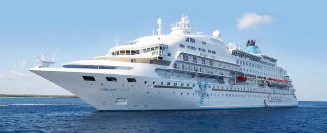 Celestyal Cruises and Celestyal Cruises Cruise Line Ships on 2buckhut.com