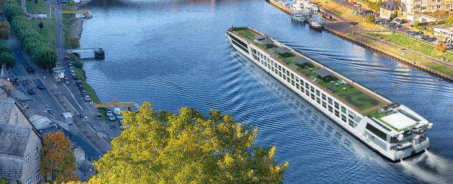 Emerald Waterways Cruises and Deals on iCruise.com