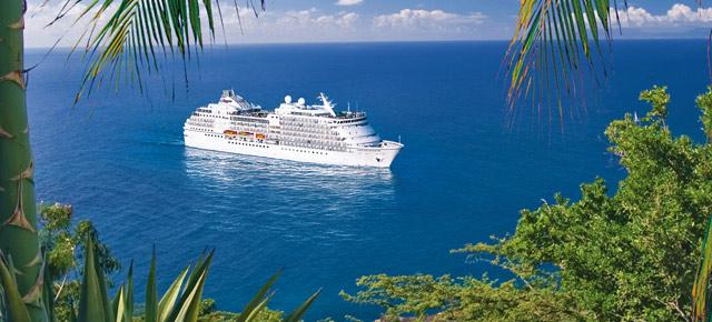 Regent Seven Seas Cruises And Deals On HawaiiCruiseOutletcom - Cruise ships hawaii