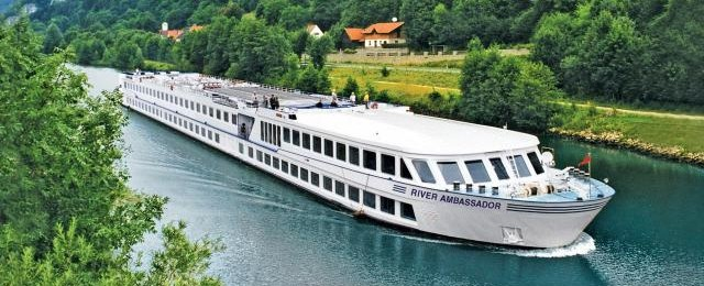 River Ship
